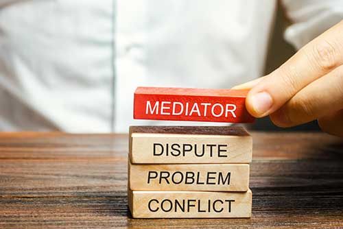 Mediation and mediators in Lee County, FL directory