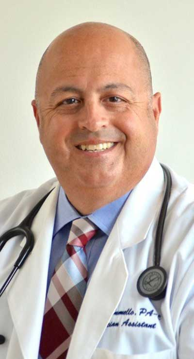 Paul Cumello, Physician Assistant at Advance Medical of Naples