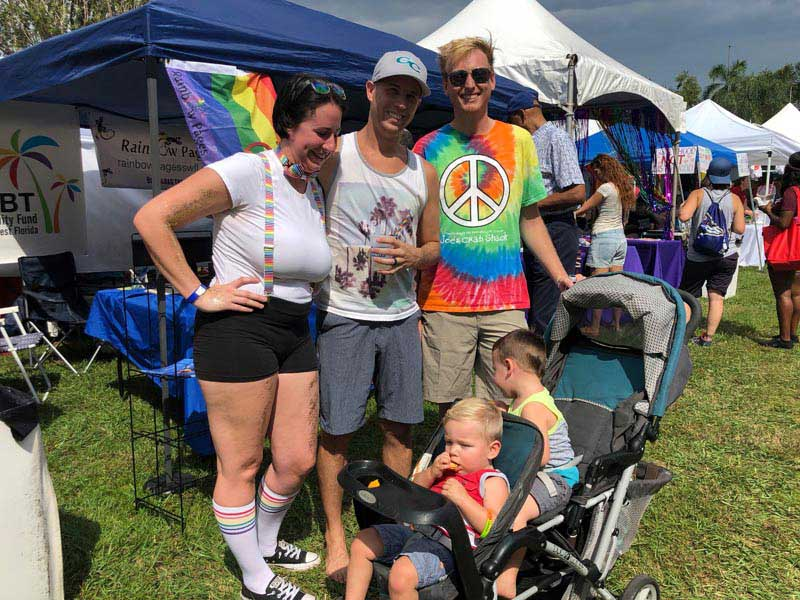 Pride SWFL - Fort Myers 2019