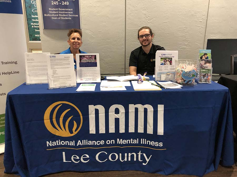 Mental Health Conference at FGCU