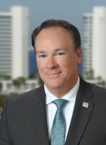 Lowell George, Vice President, Fifth Third Bank